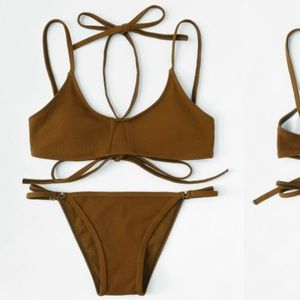 Other - 2 piece set bikini